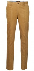 Laksen Kensington Cordoroy Trousers SAND 62