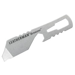 Leatherman Brewzer Stainless Steel