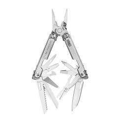 Leatherman Free P4 Med Nylon Skede