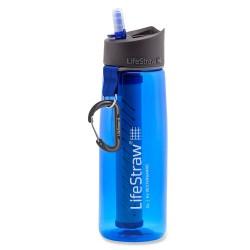 LifeStraw Go 2-stage filtration, BLUE