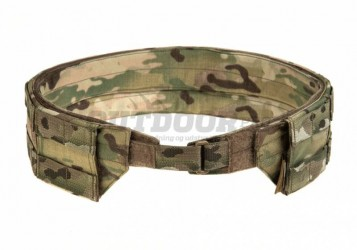 LPMB Low Profile MOLLE Belt - Multicam