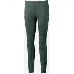 Lundhags Tausa Ws Tight - Dk Agave - Str. L - Tights