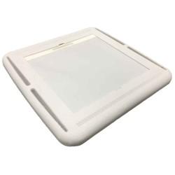 MaxxFan mørklægningsgardin Uden LED-lys