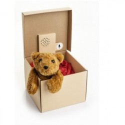 Message Gift Box
