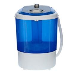 Mestic camping vaskemaskine 2 kg