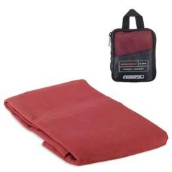 Microfiber håndklæde 45x90 cm. Bodeaux