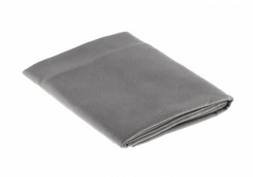 Microfiber håndklæde 60x120cm