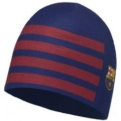 Microfiber & Polar Hat Jr. - Fcb 1. Equip