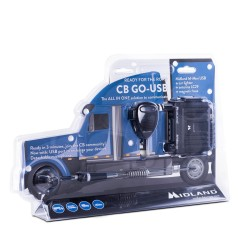 Midland CB GO USB