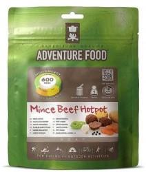 Mince Beef Hotpot