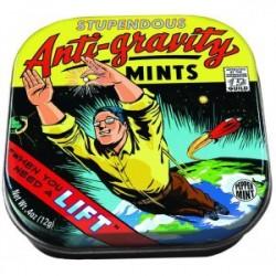 Mints Anti Gravity