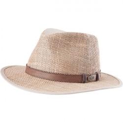 Mjm Field Seagras Hat Natural S