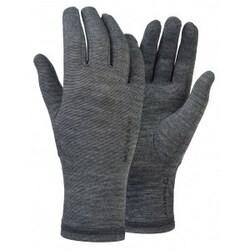 Montane Primino 140 Glove - BLACK - Str. M - Vanter
