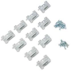 Monteringssæt til Micro Heki 34-35 mm & 52-53 mm