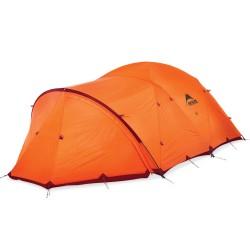 MSR Remote 3 Tent, ORANGE