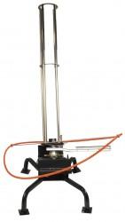 NHC Lerduekaster Double Elektrisk m/Magasin og Fjernudløser