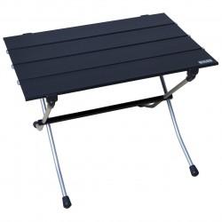 Nigor Table Medium, BLACK ALU