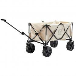 Nordisk Cotton Canvas Wagon