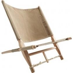 Nordisk Moesgaard Wooden Chair