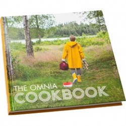 Omnia The Omnia Cookbook, English