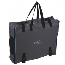 Opbevaringstaske til campingtæppe