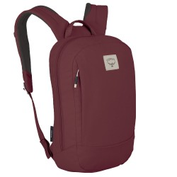 Osprey Arcane Small Day, S, MUD RED