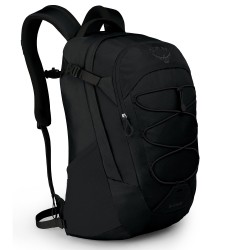 Osprey Quasar, ONE SIZE, BLACK