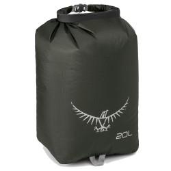 Osprey Ultralight Drysacks 20, One Size, SHADOW GREY