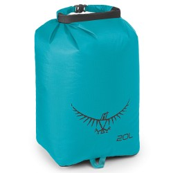 Osprey Ultralight Drysacks 20, One Size, TROPICAL TEAL
