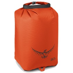 Osprey Ultralight Drysacks 30, One Size, POPPY ORANGE