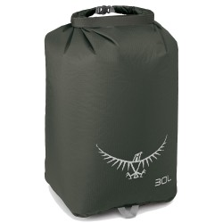 Osprey Ultralight Drysacks 30, One Size, SHADOW GREY