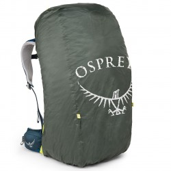 Osprey Ultralight Raincover Medium, SHADOW GREY