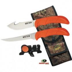 Outdoor Edge - Wild Bone Knivsæt