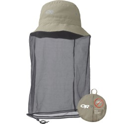 Outdoor Research Bug Bucket, L, KHAKI