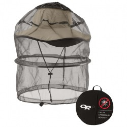 Outdoor Research Deluxe Spring Ring Hoved Myggenet