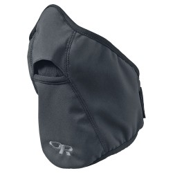 Outdoor Research Face Mask, S, BLACK
