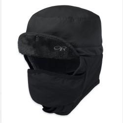 Outdoor Research Frostline Hat, M, BLACK