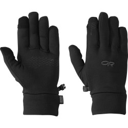Outdoor Research Ms Pl 150 Sensor Glove, L, BLACK
