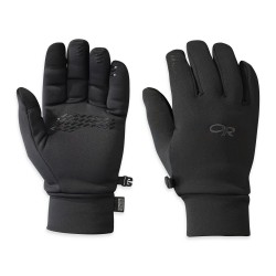 Outdoor Research Ms PL 400 Sensor Gloves, S, BLACK