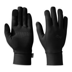 Outdoor Research Ms PL Base Sensor Glove, L, BLACK