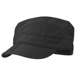 Outdoor Research Radar Pocket Cap, S, BLACK