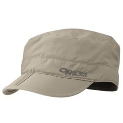 Outdoor Research Radar Pocket Cap, S, KHAKI