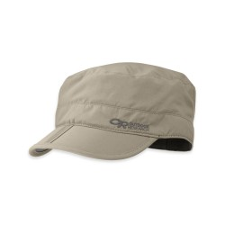 Outdoor Research Radar Pocket Cap, S, KHAKI
