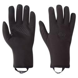 Outdoor Research Waterproof Liners, S, BLACK