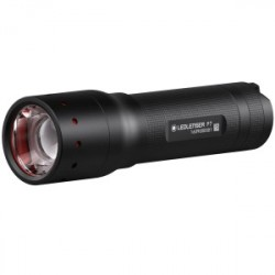 P7 led lenser