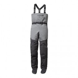 Patagonia Mens Rio Gallegos Waders, Forge Grey