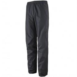 Patagonia Mens Torrentshell 3L Pants, Black