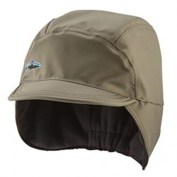 Patagonia Mens WR Shelled Synch Cap