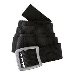 Patagonia Tech Web Belt, ONE SIZE, BLACK