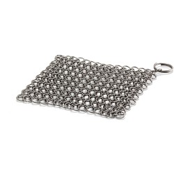 Petromax Chain Mail Cleaner Xl Cast Iron